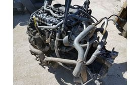 Контрактный двигатель Ford Transit VII 2.2 TDCi   P8FB 85 л.с.