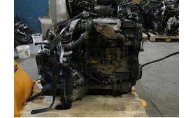 Контрактный двигатель Ford Transit VII 2.2 TDCi  P8FA 85 л.с.