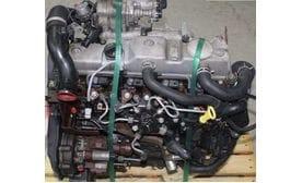 Контрактный двигатель Ford Transit Connect 1.8 TDCi  P9PA 90 л.с.