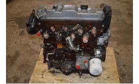 Контрактный двигатель Ford Tourneo Connect 1.8 Turbo Di   P9PB 90 л.с.