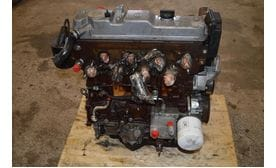 Контрактный двигатель Ford Tourneo Connect 1.8 Turbo Di   P9PD 90 л.с.