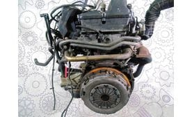 Контрактный двигатель Ford Transit Tourneo II 2.2 TDCi  PGFB 140 л.с.