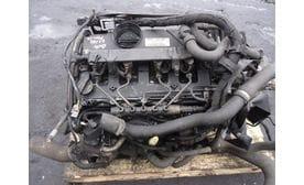 Контрактный двигатель Ford Transit VII 2.2 TDCi  PGFB 140 л.с.