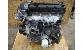 Контрактный двигатель Ford Focus III 1.6  PNDA 125 л.с.