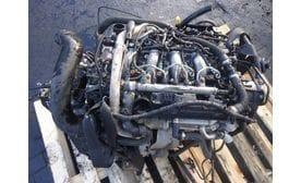 Контрактный двигатель Ford Galaxy II 2.2 TDCi   Q4BA 175 л.с.