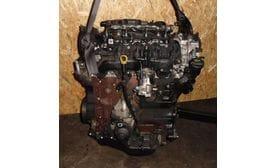 Контрактный двигатель Ford S-Max 2.2 TDCi  Q4WA 175 л.с.