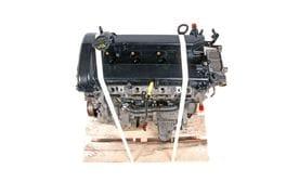 Контрактный двигатель Ford C-Max 1.8  QQDA 125 л.с.