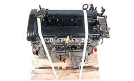 Контрактный двигатель Ford C-Max 1.8   QQDB 125 л.с.