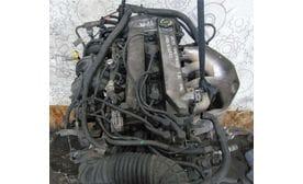 Контрактный двигатель Ford C-Max 1.8  QQDC 122 л.с.