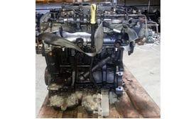 Контрактный двигатель Ford Transit VII 2.2 TDCi  QVFA 110 л.с.
