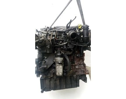 Контрактный двигатель Ford Mondeo IV 2.0 TDCi   QXBB 140 л.с.