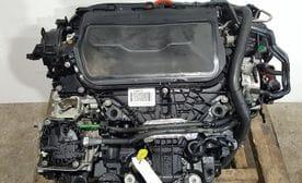 Контрактный двигатель Ford S-Max 2.0 TDCi   QXWB 140 л.с.