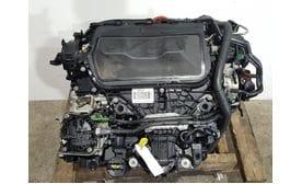 Контрактный двигатель Ford S-Max 2.0 TDCi  QXWC 140 л.с.