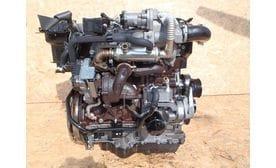 Контрактный двигатель Ford S-Max 1.8 TDCi  QYWA 125 л.с.