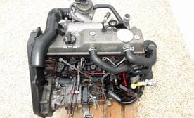 Контрактный двигатель Ford Transit Connect 1.8 Di   R2PA 75 л.с.
