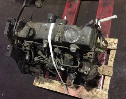 Контрактный двигатель Ford Tourneo Connect 1.8 Turbo Di   R3PA 90 л.с.