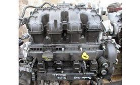 Контрактный двигатель Ford Mondeo V 2.0 EcoBoost  R9CB 240 л.с.