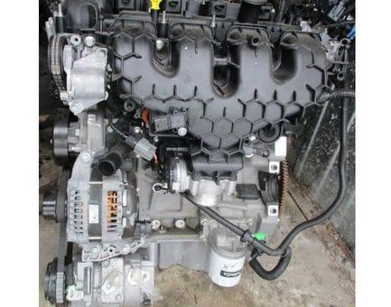 Контрактный двигатель Ford Mondeo V 2.0 EcoBoost   R9CH 240 л.с.
