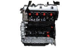 Контрактный двигатель Ford Transit Connect 1.8 TDCi   RWPA 110 л.с.
