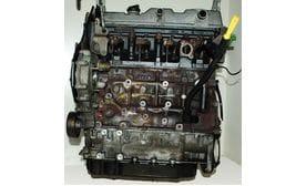 Контрактный двигатель Ford Transit Connect 1.8 TDCi  RWPC 110 л.с.