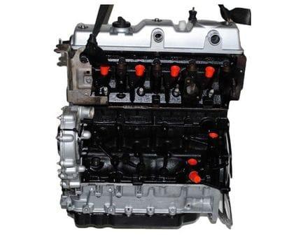 Контрактный двигатель Ford Tourneo Connect 1.8 TDCi   RWPD 110 л.с.