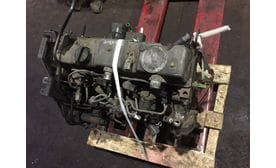 Контрактный двигатель Ford Tourneo Connect 1.8 Turbo Di   RWPF 90 л.с.