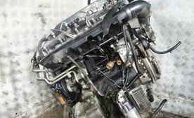 Контрактный двигатель Ford Mondeo III 2.0 16V DI / TDDi / TDCi   SDBA 90 л.с.