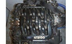 Контрактный двигатель Ford Mondeo II 2.5 ST 200  SGA 205 л.с.
