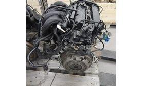 Контрактный двигатель Ford Focus II 1.6   SHDA 100 л.с.