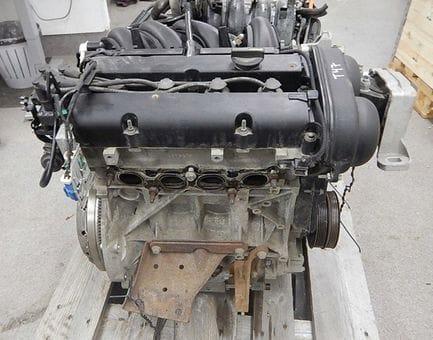 Контрактный двигатель Ford C-Max 1.6   SHDA 100 л.с.
