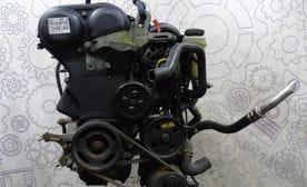 Контрактный двигатель Ford C-Max 1.6   SHDB 100 л.с.