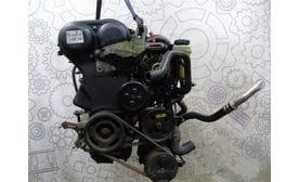 Контрактный двигатель Ford C-Max 1.6  SHDC 100 л.с.