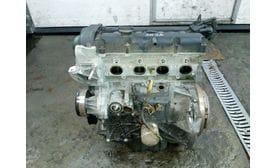 Контрактный двигатель Ford Fiesta VI 1.25   SNJA 82 л.с.