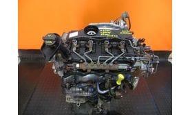Контрактный двигатель Ford Transit VII 2.2 TDCi   SRFB 115 л.с.