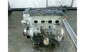 Контрактный двигатель Ford Fiesta VI 1.25  STJB 60 л.с.