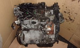 Контрактный двигатель Ford C-Max II 1.6 TDCi   T1DB 115 л.с.
