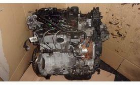 Контрактный двигатель Ford Transit Connect II 1.6 TDCi  T1GA 115 л.с.