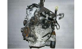 Контрактный двигатель Ford Mondeo IV 2.0   TBBA 145 л.с.
