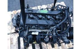 Контрактный двигатель Ford Mondeo IV 2.0 Flexifuel  TBBB 145 л.с.