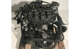 Контрактный двигатель Ford S-Max 2.0 Flexifuel  TBWA 145 л.с.
