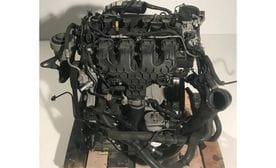 Контрактный двигатель Ford Galaxy II 2.0 Flexifuel   TBWB 145 л.с.