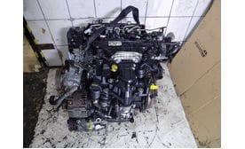 Контрактный двигатель Ford Mondeo IV 2.0 TDCi  TXBA 163 л.с.