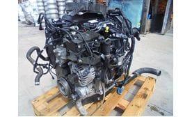 Контрактный двигатель Ford C-Max II 2.0 TDCi  TXDB 163 л.с.