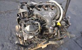 Контрактный двигатель Ford Mondeo IV 2.0 TDCi  TYBA 115 л.с.