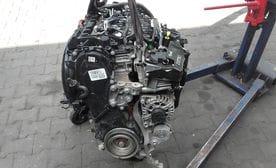 Контрактный двигатель Ford C-Max II 2.0 TDCi  TYDA 115 л.с.
