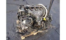 Контрактный двигатель Ford S-Max 2.0 TDCi   TYWA 115 л.с.