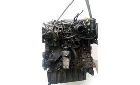 Контрактный двигатель Ford Mondeo IV 2.0 TDCi  UFBA 140 л.с.