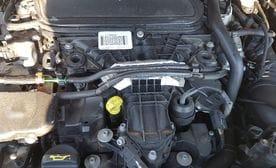 Контрактный двигатель Ford Focus III 2.0 TDCi  UFDB 140 л.с.
