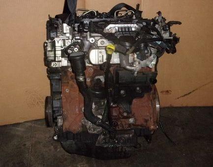 Контрактный двигатель Ford Galaxy II 2.0 TDCi   UFWA 140 л.с.