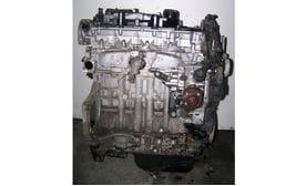Контрактный двигатель Ford Transit Courier Kombi 1.5 TDCi  UGCA 75 л.с.
